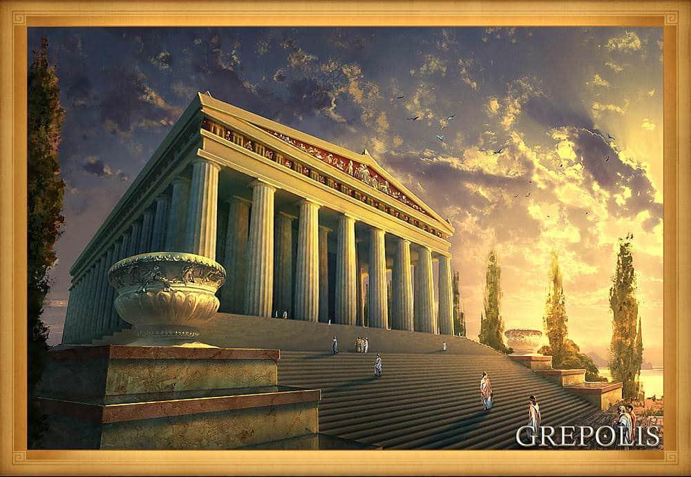Grepolis De Login